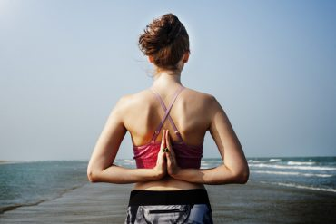 i 5 tibetani yoga