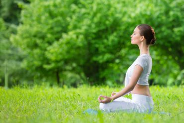 meditazione natura