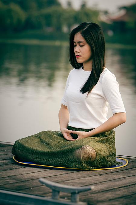 pratica vipassana