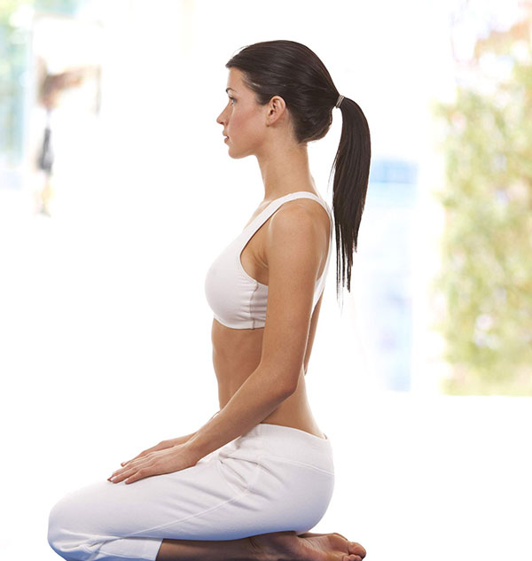 esercizio meditazione trascendentale