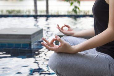 Mantra meditazione trascendetale