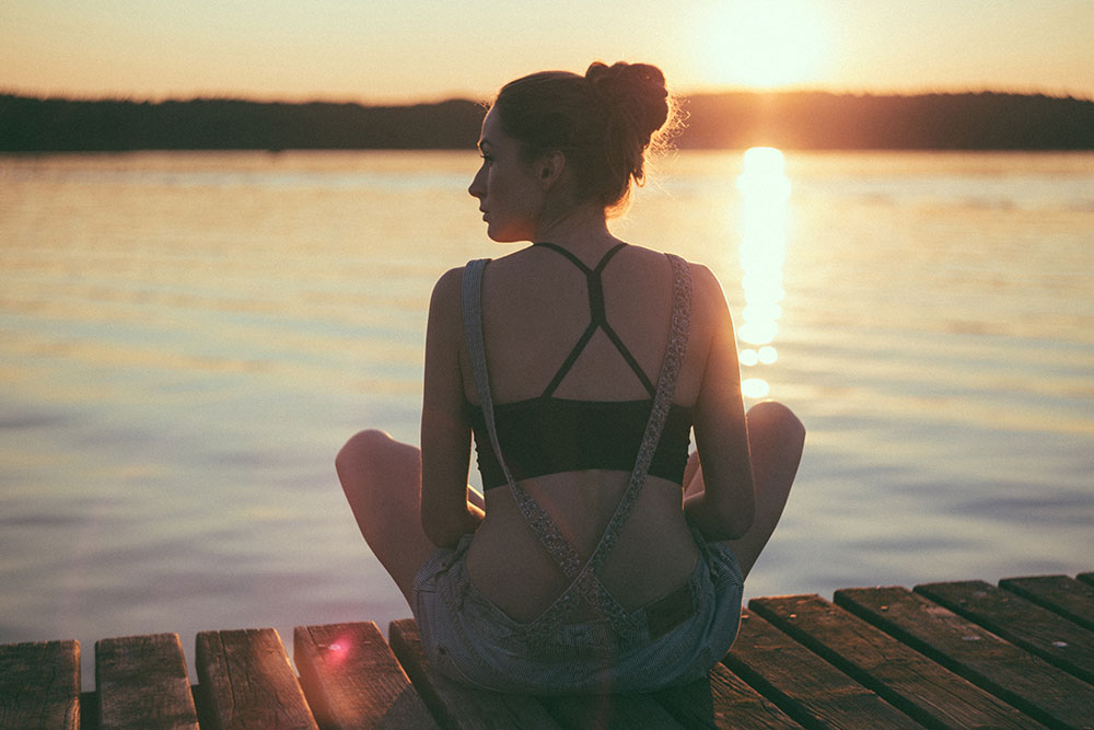 meditazione io sono