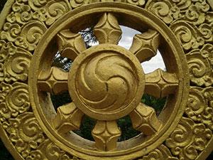 Ruota del Dharma