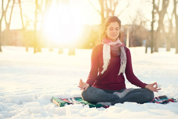meditazione tummo