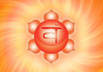 Swadhisthana secondo chakra