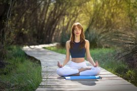 70 giorni di meditazione