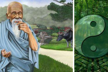 Laozi aforismi