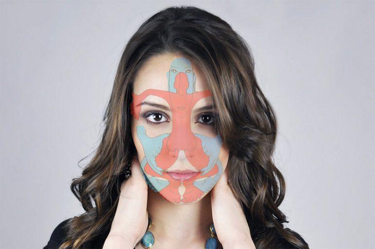 riflessologia facciale vietnamita