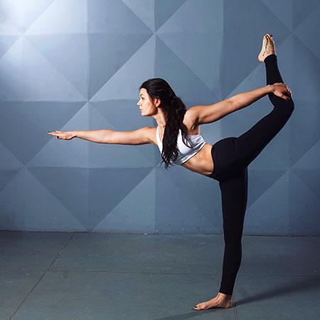 yoga respiro