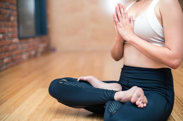 benefici sportivi dello yoga