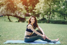 yoga in viaggio