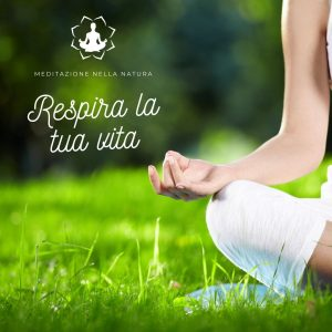 respira la tua vita accesso prodotto