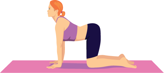 rotazioni fianchi yoga