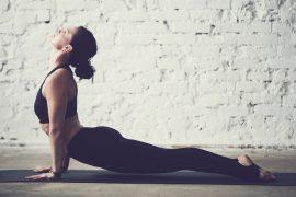 attrezzi per lo yoga
