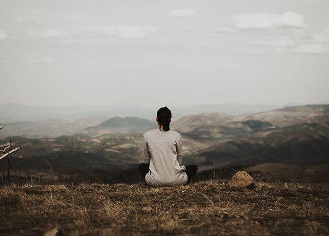 respirazione mindfulness