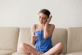 meditare con gli audiolibri