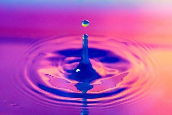 esperimento acqua emoto