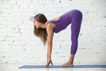 esercizi yoga sesto chakra