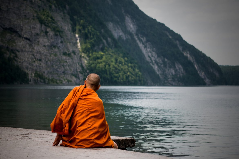 meditazione buddista