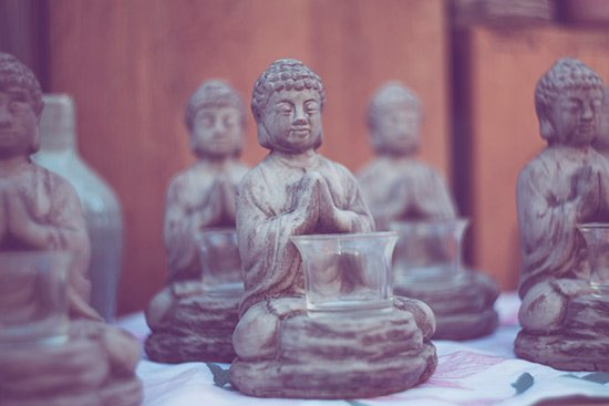 karma nel buddismo