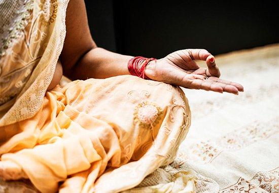 karma nell'induismo