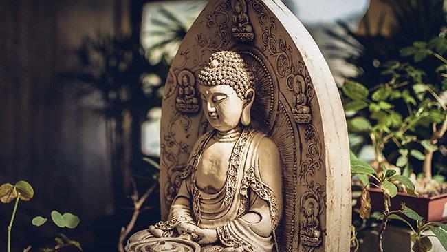 dharma significato