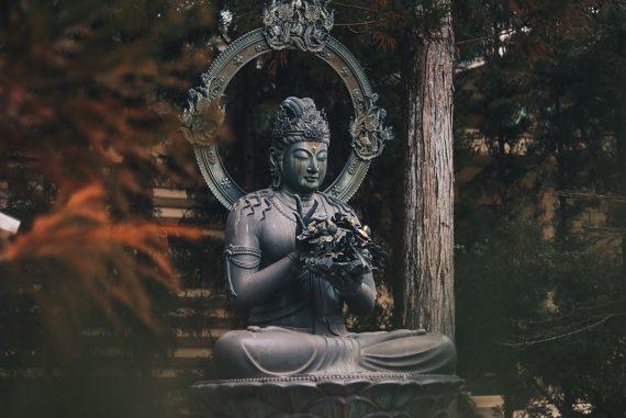 filosofia buddista