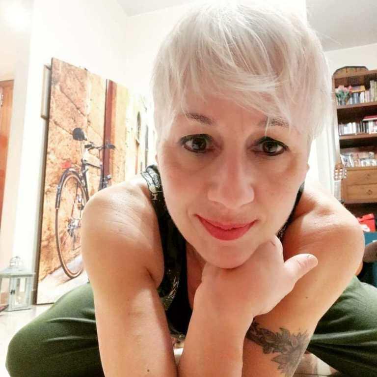 Marta Smartyoga