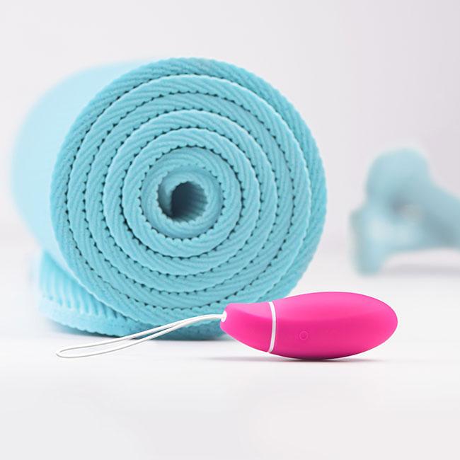 esercizio fisico pavimento pelvico